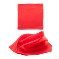 Lily női kendő, piros