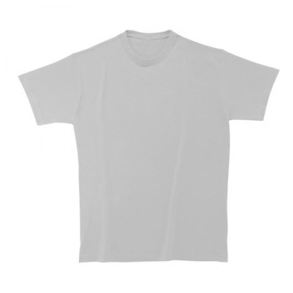 Heavy Cotton póló, fehér