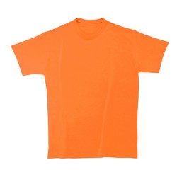 Heavy Cotton póló, narancssárga