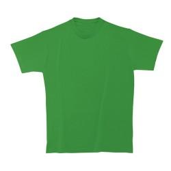 Heavy Cotton póló, zöld