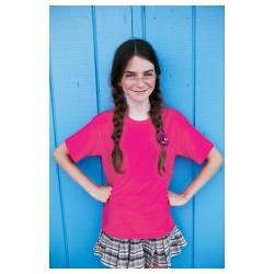 HC Junior gyerek póló, pink