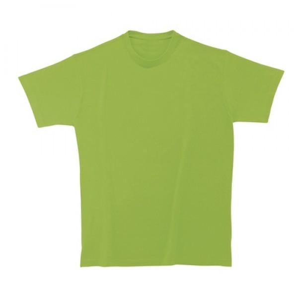 HC Junior gyerek póló, lime zöld