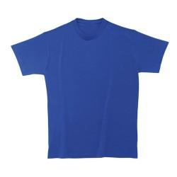 Softstyle Man férfi póló, kék