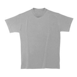 Softstyle Man férfi póló, szürke