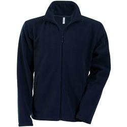 Falco polár pulóver, kék