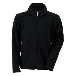 Falco polár pulóver, fekete