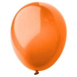CreaBalloon léggömb, narancssárga