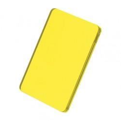 CreaFob kulcstartó, sárga