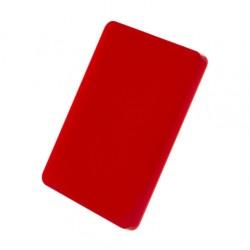CreaFob kulcstartó, piros