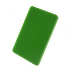 CreaFob kulcstartó, zöld