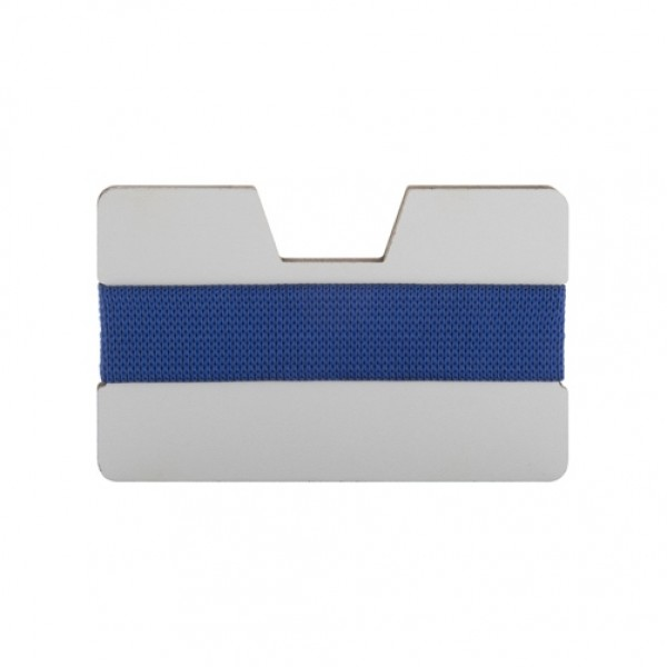 StriCard kártyatartó, kék