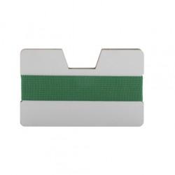 StriCard kártyatartó, zöld