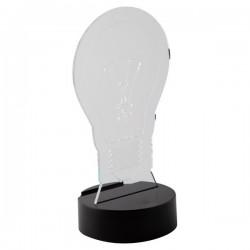 Ledify LED-es világító trófea B