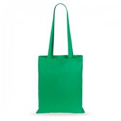 Turkal műanyag bevásárlótáska , zöld