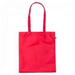 Kelmar bevásárlótáska , piros
