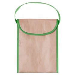 Rumbix hűtőtáska , zöld