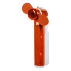 Hendry vízpárás ventilátor , narancssárga