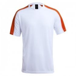 Tecnic Dinamic Comby sport póló , narancssárga-S
