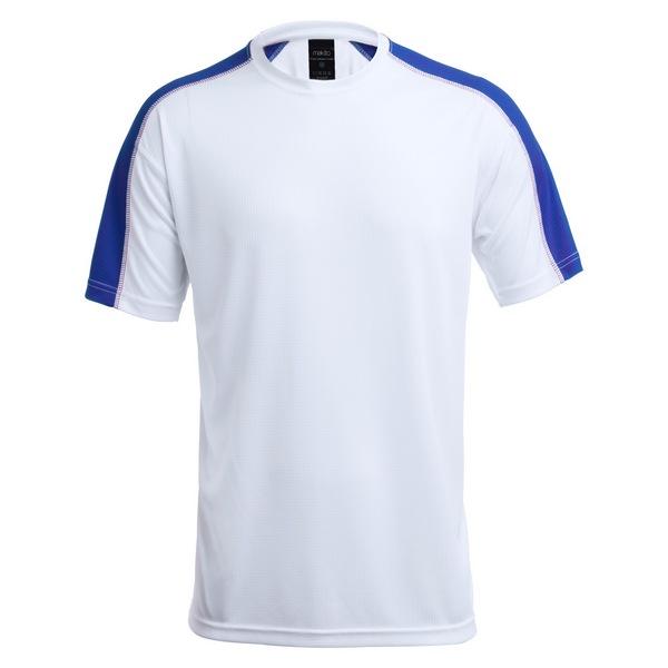 Tecnic Dinamic Comby sport póló , kék-L