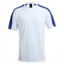 Tecnic Dinamic Comby sport póló , kék-M