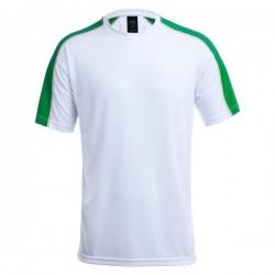 Tecnic Dinamic Comby sport póló , zöld-M