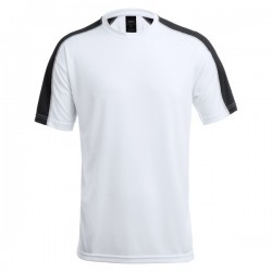 Tecnic Dinamic Comby sport póló , fekete-L