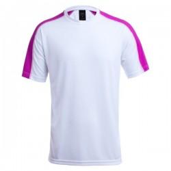 Tecnic Dinamic Comby sport póló , pink-L