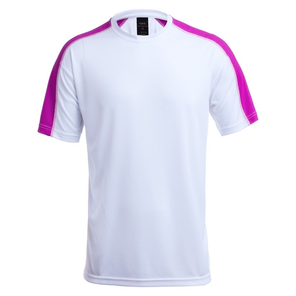 Tecnic Dinamic Comby sport póló , pink-S