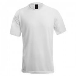 Tecnic Dinamic T sport póló , fehér-XXL
