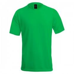 Tecnic Dinamic T sport póló , zöld-L