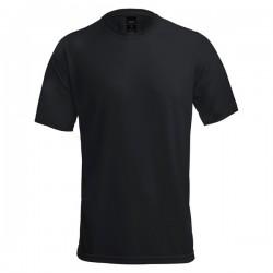 Tecnic Dinamic T sport póló , fekete-XL