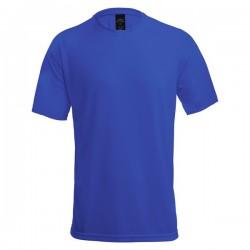 Tecnic Dinamic K gyerek sport póló , kék-10