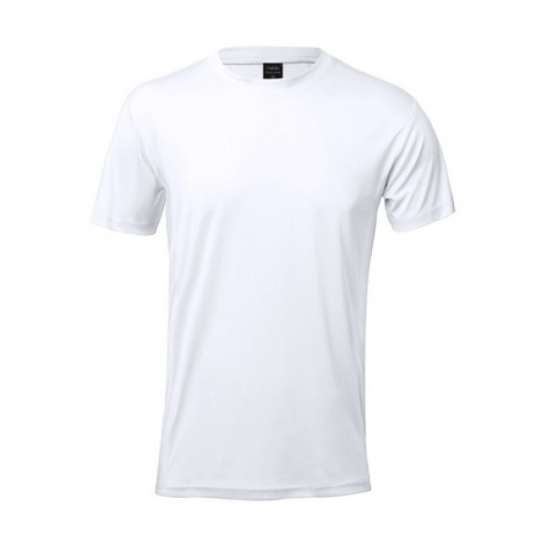 Tecnic Layom felnőtt póló, natúr, L