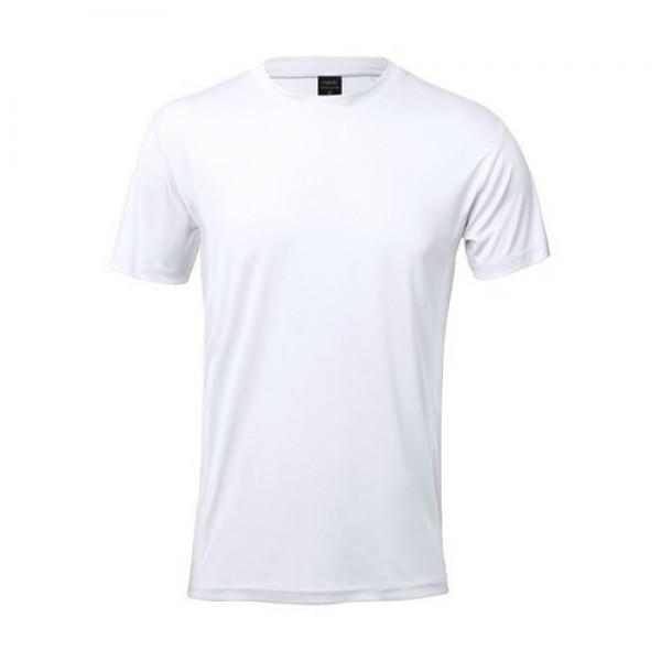 Tecnic Layom felnőtt póló, natúr, S
