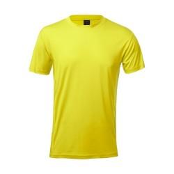 Tecnic Layom felnőtt póló, fehér, XXL
