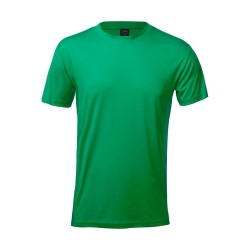 Tecnic Layom felnőtt póló, narancssárga, XL