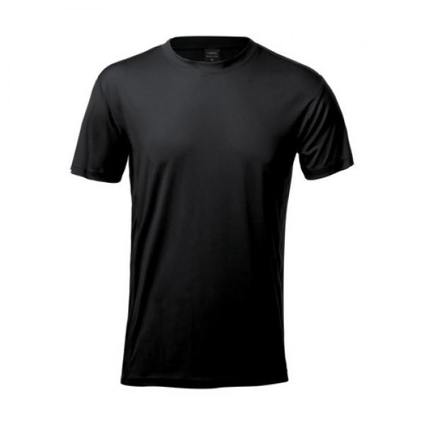 Tecnic Layom felnőtt póló, bordó, M