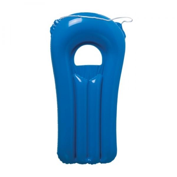 Wave gumimatrac, kék