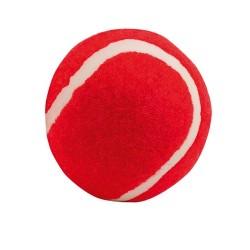 Niki kutyalabda, piros