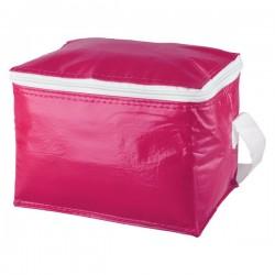 Coolcan hűtőtáska , pink