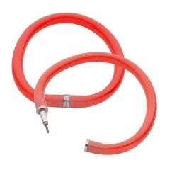 Flexiroll flexibilis golyóstoll, piros