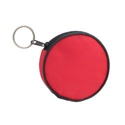 Tazo pénztárca, piros