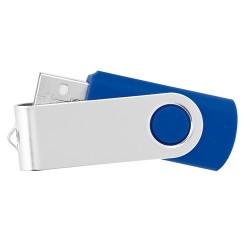 Togu 4GB USB memória, kék