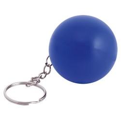 Calm antistressz kulcstartó, kék
