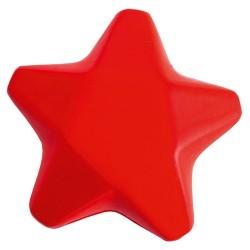 Ease stresszoldó csillag, piros