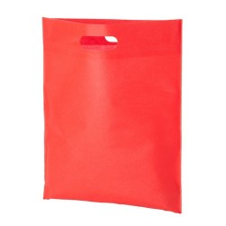 Blaster táska, piros