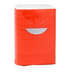 Custom zsebkendő, piros