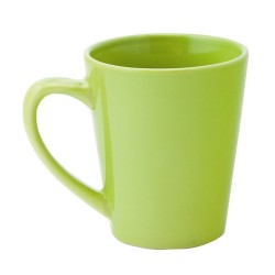 Margot bögre, zöld