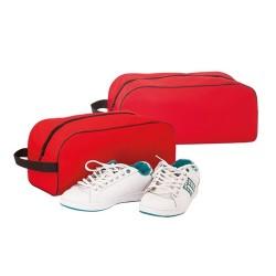 Pirlo cipőtáska, piros