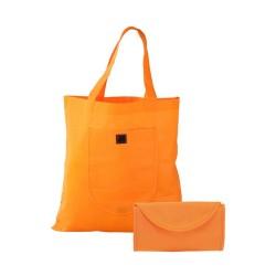 Konsum bevásárlótáska, narancssárga